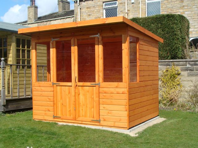 Garden sheds supplied and fitted ashlands fencing for Garden shed 8x5