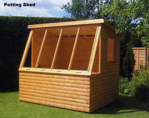 Pent shed plans ideas details chellsia for Garden shed ideas uk