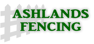 Ashlands Fencing logo
