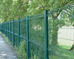 Axis Fencing Ashlands Fencing
