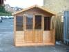 Devon Apex Summerhouse