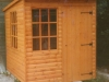 The Royale Garden Shed