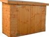 Glory Box Shed