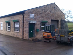 Ashlands Fencing, Burley In Wharfedale, West Yorkshire